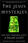 The Jesus Mysteries:  Buy at amazon.com!