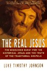 The Real Jesus:  Buy at amazon.com!